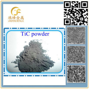 Sintering Tic Carbide Powder for 3D Printing pictures & photos