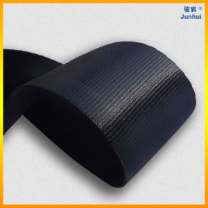 48mm Wideth Polyester Safety Seat Belt Webbing (JH-LU-ZH001)