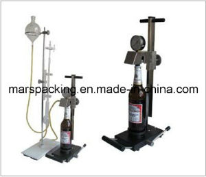 Canned Bottled Beer and Carbonated Soft Drink CO2 Ratio Tester pictures & photos