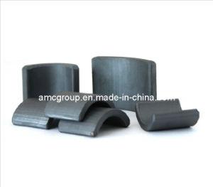 Ferrite Segment Magnets pictures & photos