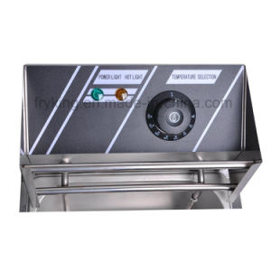 Commercial Electric Deep Fryer for Restaurant pictures & photos