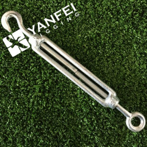 Drop Forged DIN1480 Turnbuckle for Lifting pictures & photos