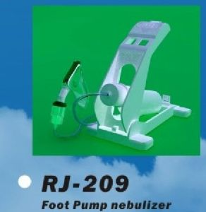 Compressor Nebulizer for Medical Use (RJ-209) pictures & photos