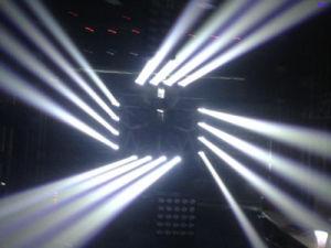4 Heads Beam LED Disco Light DJ Equipment pictures & photos