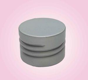 Aluminium Top Cap