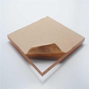 Transparent Acrylic Sheet pictures & photos
