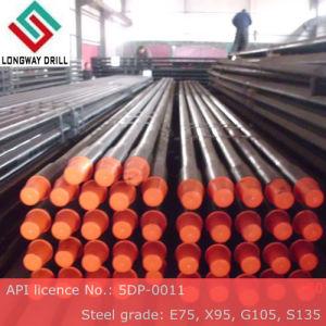 Drill Pipe; Grade E75, X95, G105, S135; 2-12 Meters