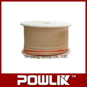 Paper Covered Copper Rectangular Magnet Wire for Transformer Winding pictures & photos