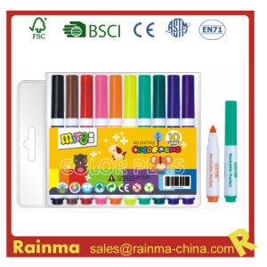 Magic Water Color Pen for Shool Stationery pictures & photos