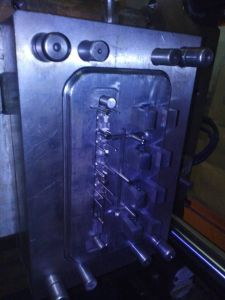 Plastic Injection Beer Stein Mould Service
