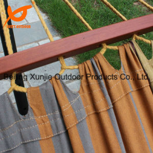 OEM Camping High-Density Cotton Hammock pictures & photos