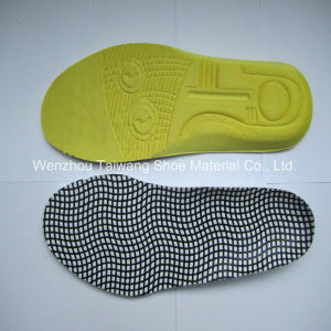 High Quality EVA/PU/Foam Insole for Men′ S Dress Shoes pictures & photos