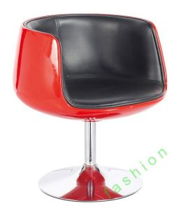 Popular Fashion-Designed Fiberglass Bar Chair (102)