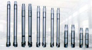 Truck Axle Parts S-Cam Shaft pictures & photos