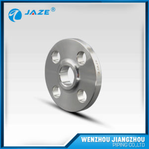 ANSI Stainless Steel Forged Slip on Flange pictures & photos