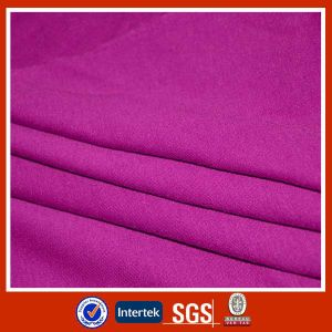China Supplier Knitted Tr Jersey Fabric with Spandex Wholesale pictures & photos