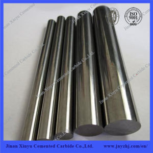 Tungsten Carbide Rods, Ground Carbide Bars, Solid Carbide Rod pictures & photos