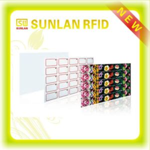 A4 Size RFID Contactless Smart Card Prelam Sheet for Sale pictures & photos
