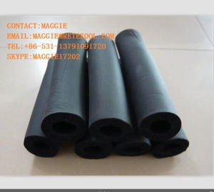 3/8 NBR Rubber Insulation Hose for Air Condtioner pictures & photos