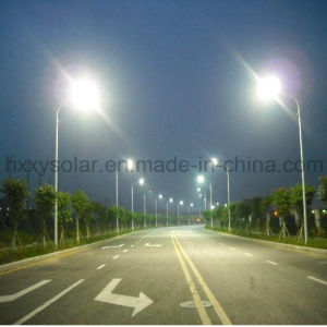 Outdoor 60W LED Garden Solar Power Street Light with 3 Years Warranty pictures & photos