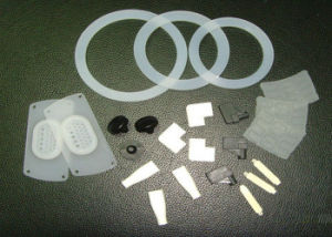 Silicone O Ring, Food Grade Silicone Gasket, Silicone Seal pictures & photos