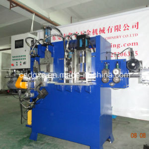 2016paint Roller Brush Forming Machine pictures & photos