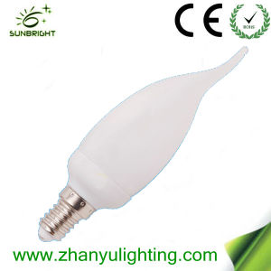CFL Light Bulbs Manufacturers China Lighting E14 pictures & photos