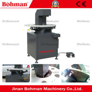 Aluminum and PVC Profiles Punch Hydraulic Pressing Machine pictures & photos