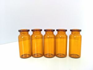 10ml Borosilicate Glass Vial for Pharmaceutical Packaging pictures & photos