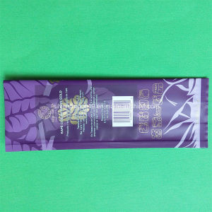 Aluminium Foil Coffee Bag with Side Gusset (450g) pictures & photos