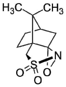 Chiral Chemical CAS No. 104322-63-6 (S) - (10-Camphorsulfonyl) Oxaziridine pictures & photos