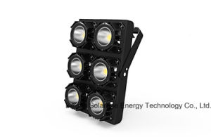 Magic Series LED Flood Light 420W with 46000lm for High Mast Pole