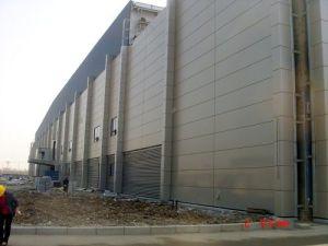 Exterior PVDF Aluminum Composite Panel pictures & photos
