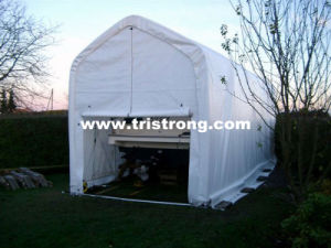Super Mobile Carport, Garage, Shelter, Car Parking, Car Cover (TSU-1333) pictures & photos
