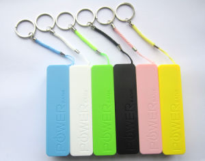 Perfume Power Banks for Cellphone, 2200mA Capacity pictures & photos