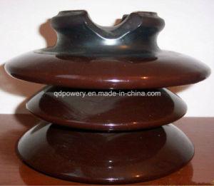 Porcelain Insulator Silicon Rubber Insulator pictures & photos