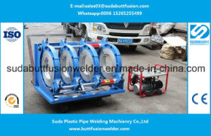 Plastic Pipe Welding Machine Sud450h From 280mm/450mm pictures & photos