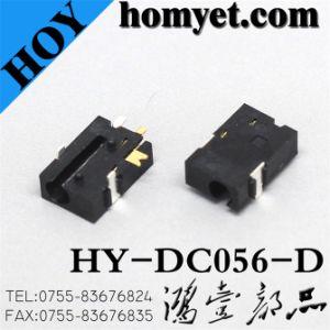 DC Power Jack (HY-DC056-D) pictures & photos