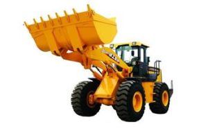China XCMG Wheel Loader (LW300K)
