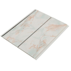 China Manufacturer Width 20 Cm PVC Ceiling Wall Panel for Bathroom Kitchen (RN-110) pictures & photos