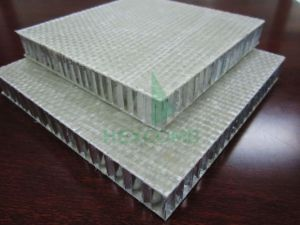 FRP Honeycomb Composite Panels