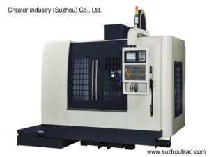 CE/ISO9001/SGS CNC Vertical Machine Center (CHV-1020) pictures & photos