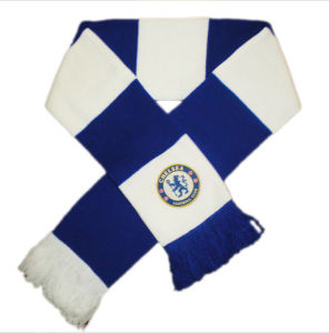 Football Club Fans Scarf pictures & photos