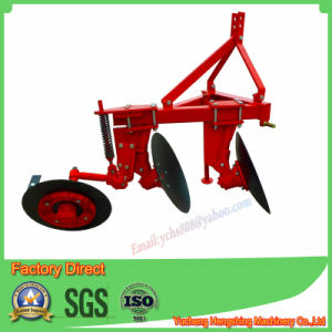 Farm Tractor Suspension Disc Plough pictures & photos