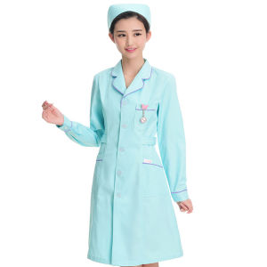 OEM Factory Customized Hospital Uniform for Nurse pictures & photos