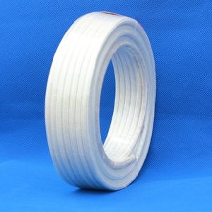 Mica Wrapped High-Temperature Fire Resistant Glass Fiber Braided Wire and Cable