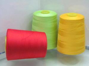 Spun-Polyester- Sewing-Thread (20s/2-5000Y) pictures & photos