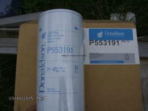 Donaldson P553191 Oil Filter for Cummins, Cat, Kumatsu pictures & photos