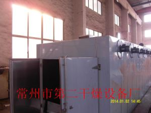 Lemon Belt Conveyor Drying Oven pictures & photos
