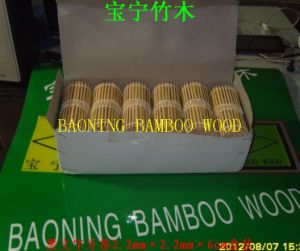 Black Willow Toothpick 6cm (BN-HWZ01226)